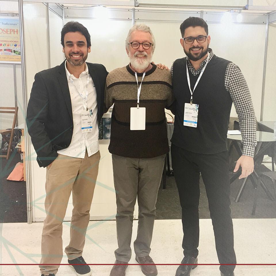 Imagem 31º Congresso Internacional de Prática Ortomolecular