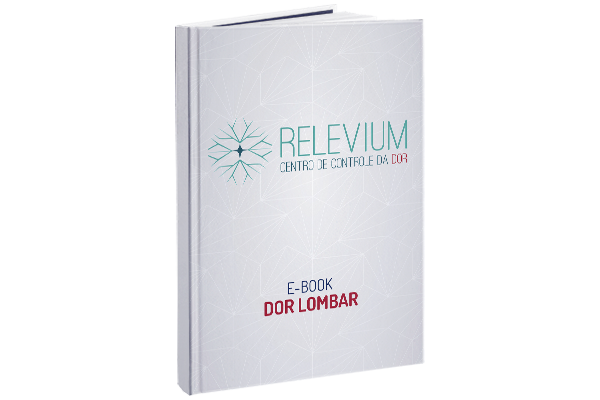 Imagem E-book | Dor Lombar